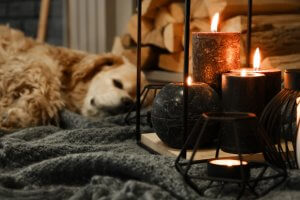 Home is Where the Hearth Is