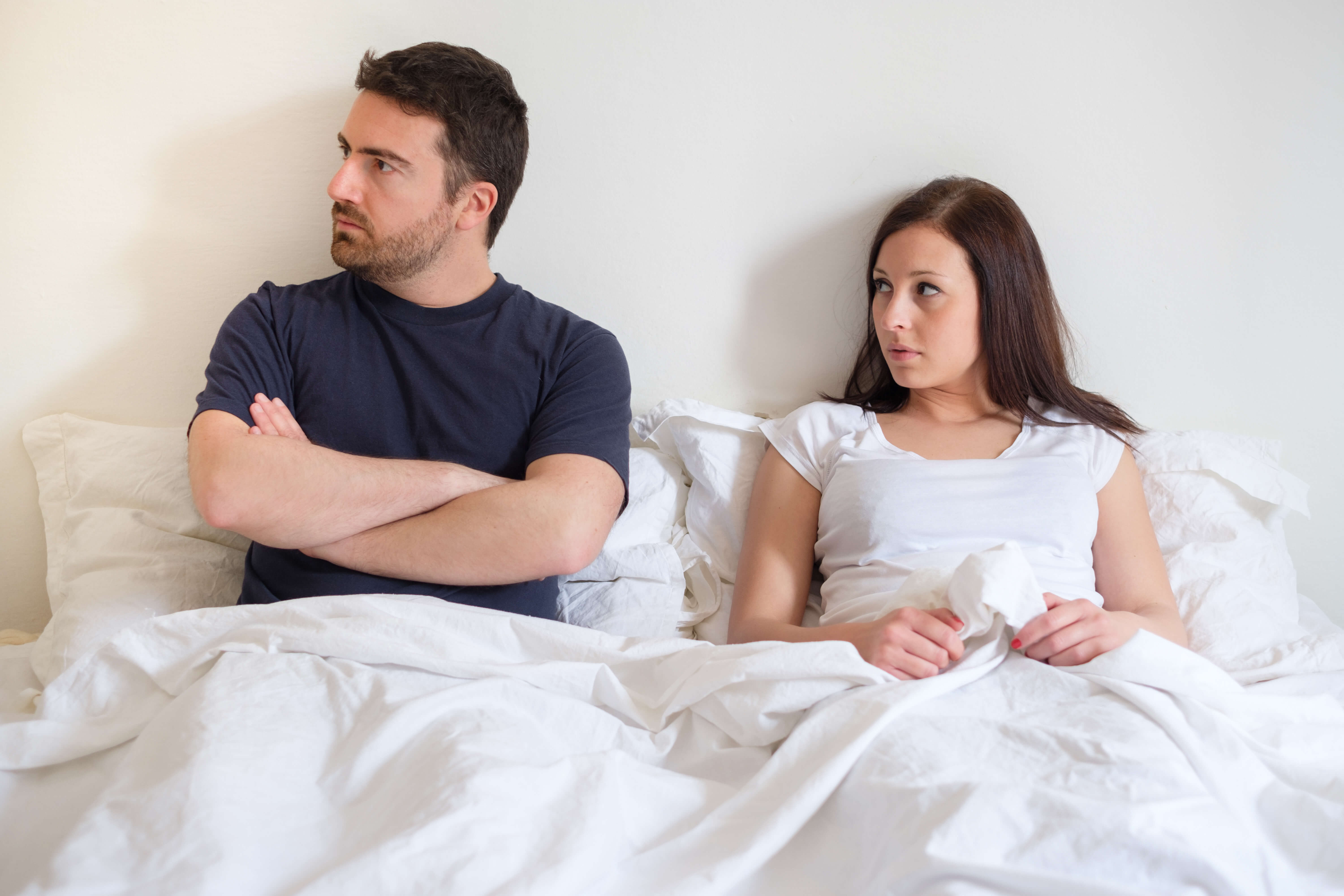 Roommate Zone and why relationships fail