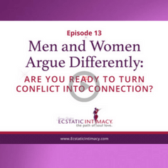 Episode 13 Men and Women Argue Differently