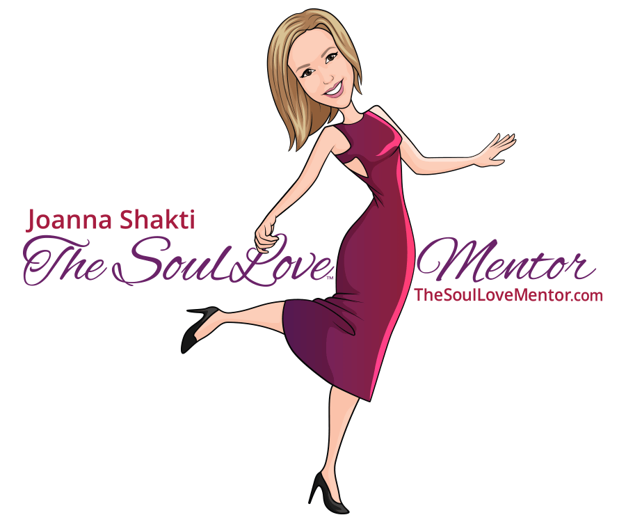 Joanna Shakti - The Soul Love Mentor