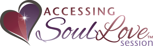 Accessing Soul Love Logo
