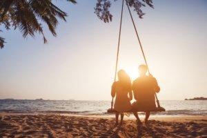 The Language of Love Intimacy