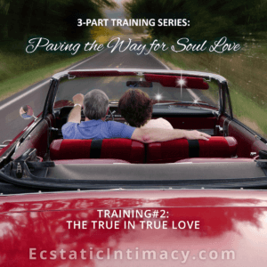 Paving the Way to Soul Love - Training #2