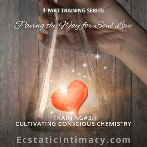 Paving the Way to Soul Love - Training #3
