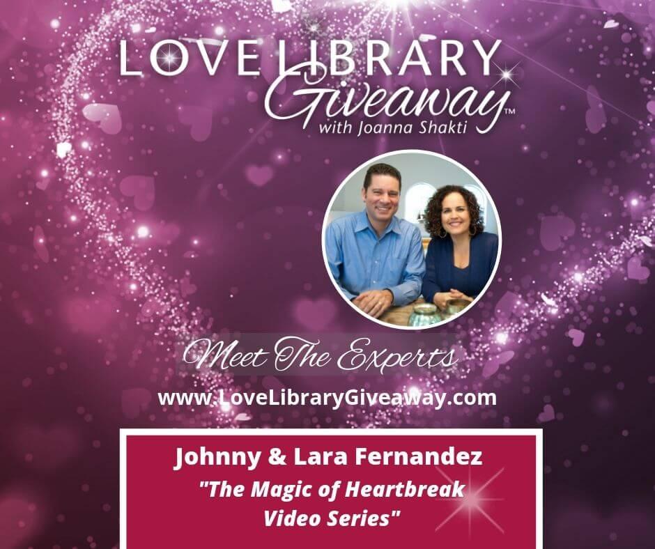 Johnny & Lara FB