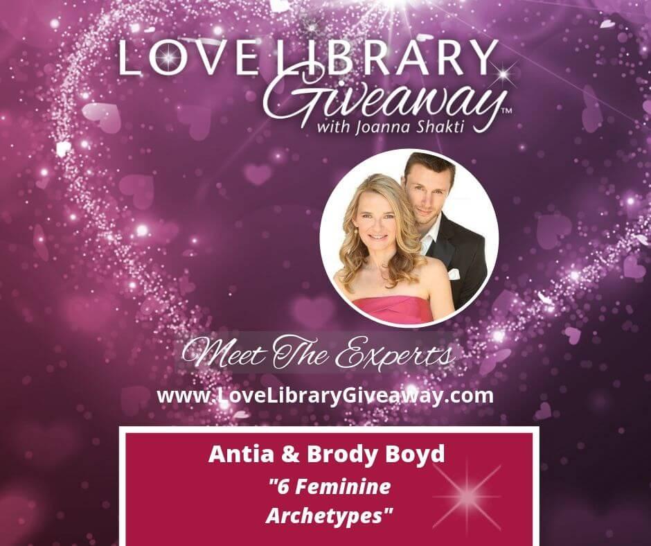 Antia and Brody FB