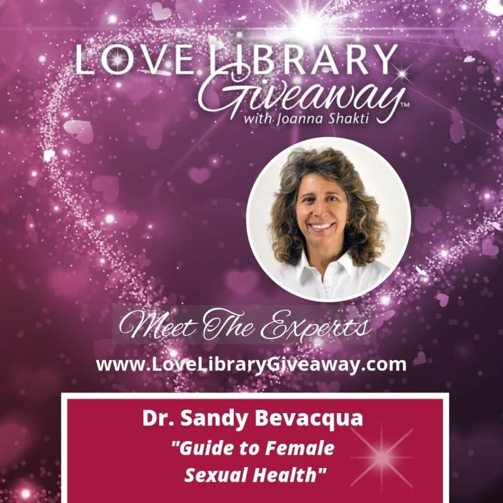 Dr. Sandy IG