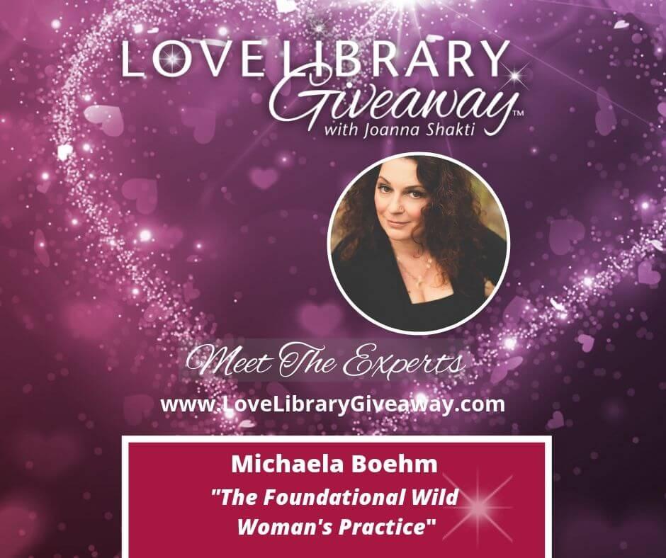 Michaela Boehm FB