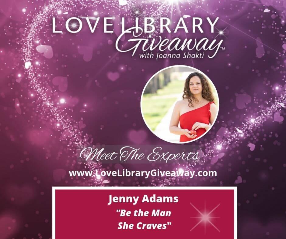 Jenny Adams FB
