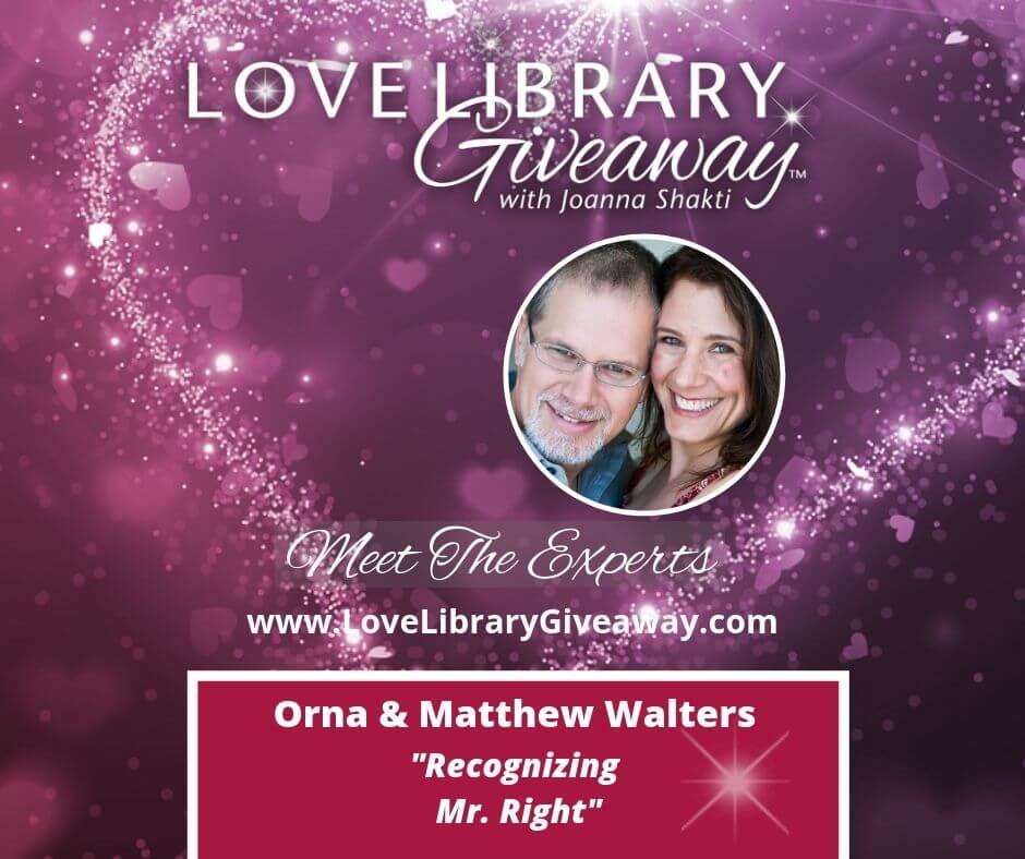 Orna & Matthew