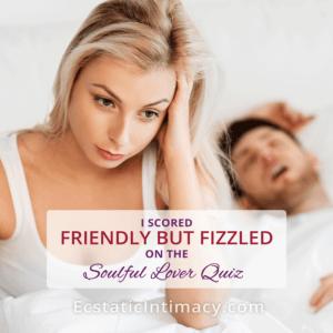 EI quiz results fizzled