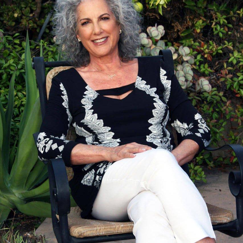 Arielle Ford bio photo